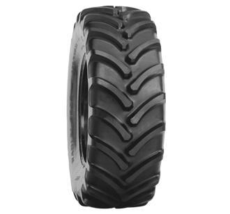 Radial 9000 R-1W Tires